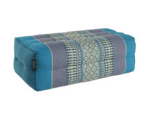 anadeo-standard-yoga cushion-turquoise
