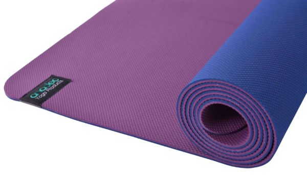 "Tapis de Yoga ""All Around"""
