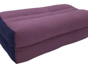 Cushion de yoga Prune - indigo